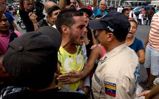 From Socialist Utopia To Slave-Nation - Venezuela Unveils Shocking Forced Labor Law