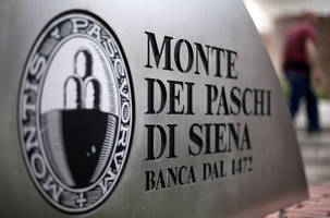 monte paschi is only bank to fail european stress test designed to restore confidence in europe's struggling banks