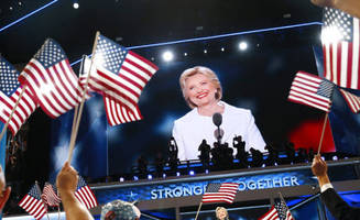 the new york times had trouble fact-checking hillary's speech - here's why