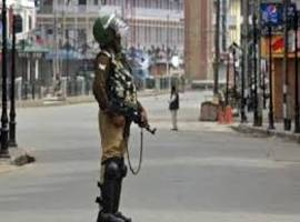 Curfew re-imposed in Srinagar besides Pulwama, Shopian & Kulgam towns