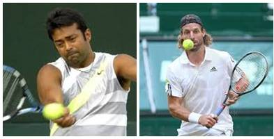 paes-begemann storm into doubles semis in italy