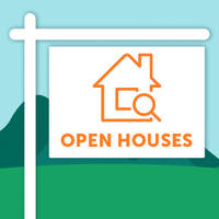 new open house listings for piedmont