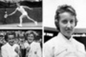 did you know that three-time grand slam winning tennis star was...