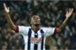 stoke city: west brom warned that mark hughes has other options...