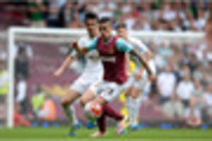 massive injury boost for west ham