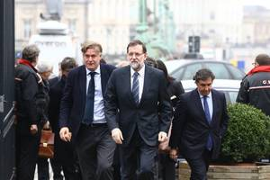mariano rajoy takes step toward forming government in spain