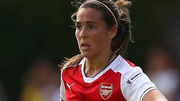 Women's Super League One: Arsenal Ladies v Liverpool Ladies