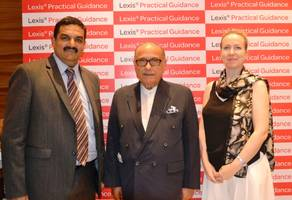lexisnexis launches lexis® practical guidance in india- a first-of-its-kind online solution that will make indian legal industry superefficient and competitive