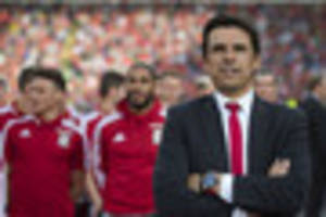Hull City approach Wales manager Chris Coleman for job