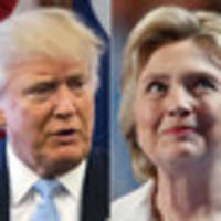Who is more chiefly - Trump or Clinton?