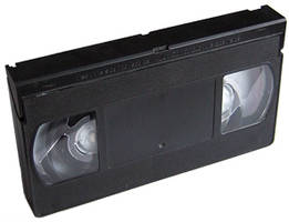 Keep Circulating The Tapes: Final VHS Player To Leave Production
