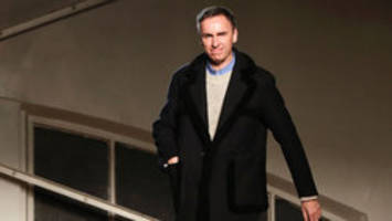calvin klein names raf simons as new cco