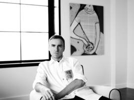 calvin klein, inc. announces the appointment of raf simons as chief creative officer of the brand