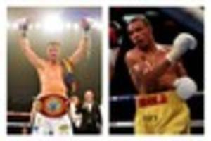 chris eubank jr wants to defend british title against tommy...