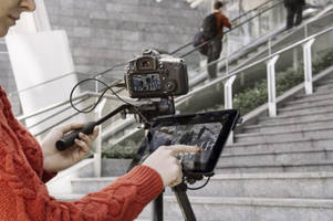 manfrotto digital director dslr-controller now supports the ipad pro