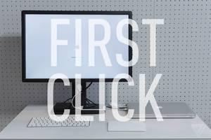 first click: apple should stop selling four-year-old computers