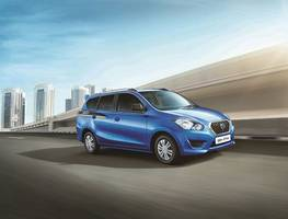 datsun introduces go and go+ 'style' editions in india