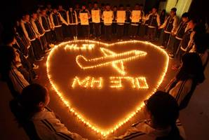 malaysia government confirms flight 370 course was on pilot's simulator