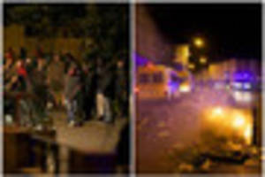 five years on from the bristol riots and what have we learnt?