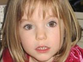 police searching for madeleine mccann confirm they have ended forensic investigation
