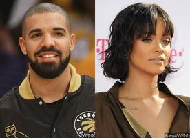 drake reportedly rents out entire aquarium for a private date with rihanna
