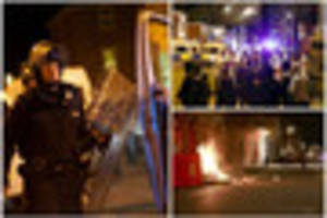 gloucester riot: the lessons learned, but could it happen again?