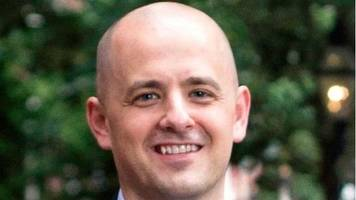 evan mcmullin: independent candidate launches presidential bid