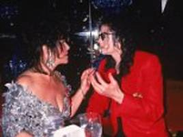 secrets of elizabeth taylor and michael jackson's relationship revealed in new book