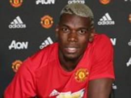 can paul pogba deliver like frank lampard and steven gerrard? he has the potential and talent to become the game's next all-action hero