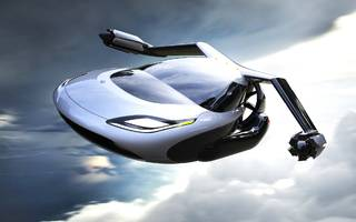 flying cars could become a reality in just 5 years