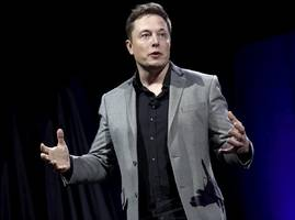 What is Elon Musk's 'Alien Dreadnought', and Why Are People BANNED From Working There?