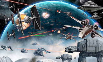 Will We Ever See a Star Wars TV Series?