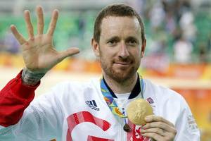 Sir Bradley Wiggins: Great Britain's Most Successful Olympic Medallist