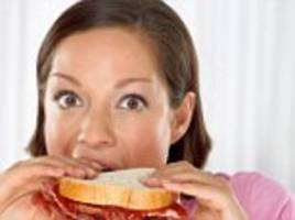 The diet that will make you better at your job includes bacon sandwich for breakfast