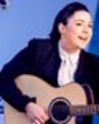 lucy spraggan opens up on suicide for new song: 'if you don't get help, it's fatal'