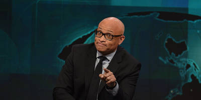 """the nightly show with larry wilmore"" canceled"