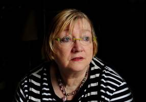 pensioner with shattered spine is a prisoner in her own home after south ayrshire council cut care hours