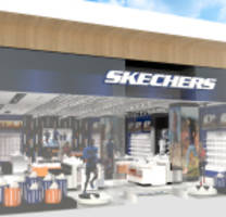 SKECHERS Opens Flagship Retail Store at One World Trade Center