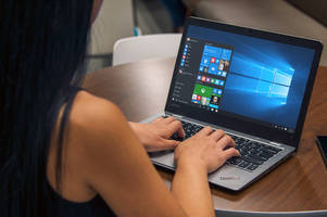 Nonprofit watchdog urges Microsoft to fix privacy, choice issues in Windows 10