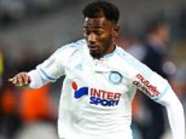 tottenham revive £11m move for marseille's georges-kevin n'koudou