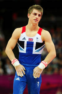 Why Is The World Going Crazy For Max Whitlock?