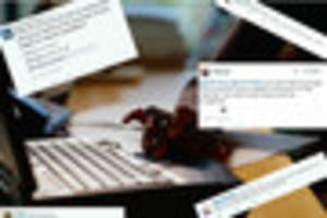 Police asked Twitter users about online hate crime and did not...