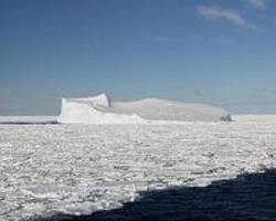 new antarctic ice discovery aids future climate predictions