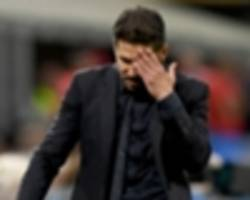 simeone: i'll never get over champions league final defeats with atletico madrid