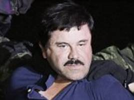 lawyer: 'el chapo' could be returned to prison he escaped