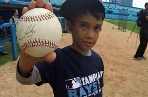 Exploring Cuba with the Tampa Bay Rays