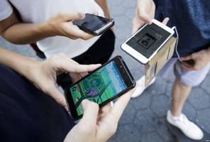 Cheating At Pokemon GO? You'll Be Sorry..
