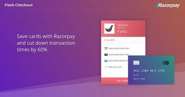 razorpay introduces flash checkout