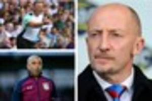 derby county: ian holloway tipping aston villa to beat rams this...