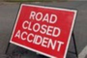 The A38 has been closed in both directions after a serious...